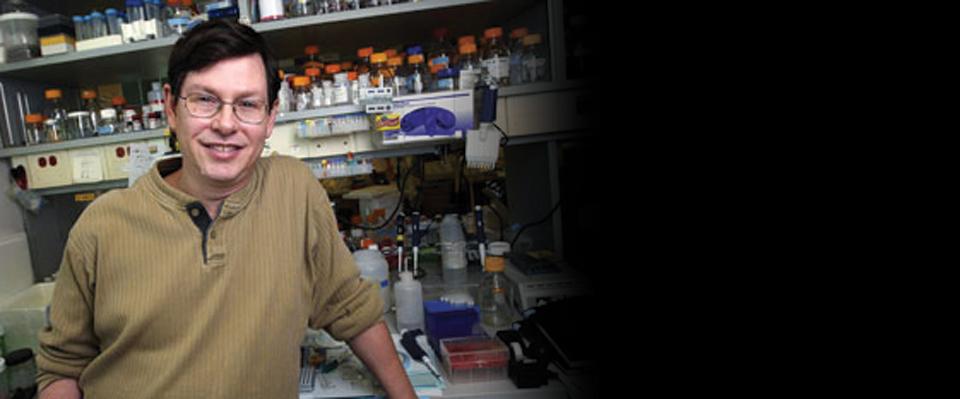Dr. Ellington receives Gates Foundation grant for TB test