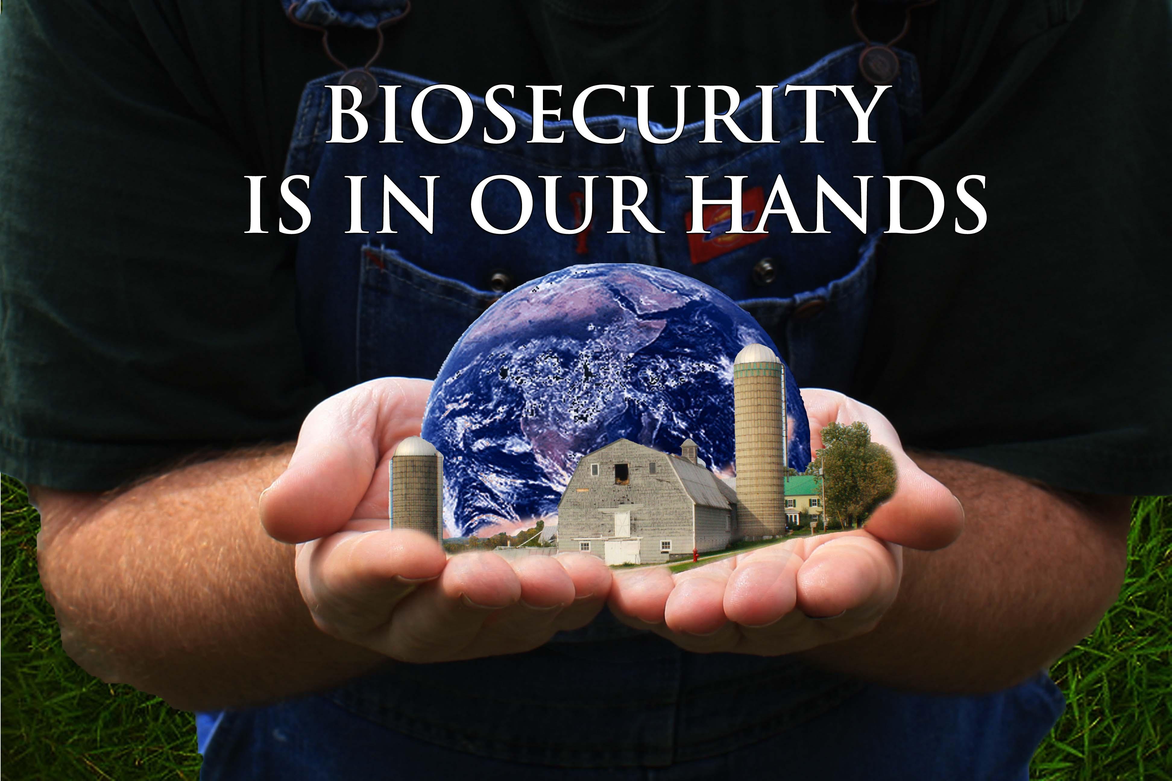 Battling Biosecurity